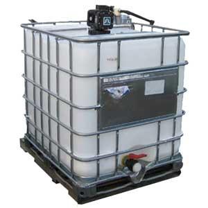 200 gallon 12 volt electric brine sprayer