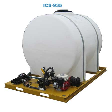 ICS-935 Brine Sprayer