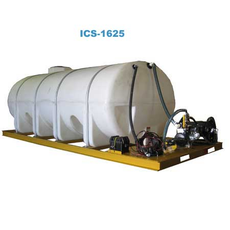 Turbo Turf ICS-1625 Brine Sprayer